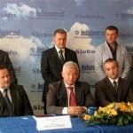 """""""Novi Jelšingrad"""" isporučuje hidraulične prese vrijednosti 1,17 miliona evra"""