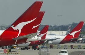 Prvi direktan let od Australije do Evrope