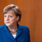 Merkel: Nema brzog rješenja za krizu u evrozoni