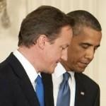 Obama i Kameron traže plan evrozone