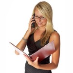 Poslovne žene sve mršavije