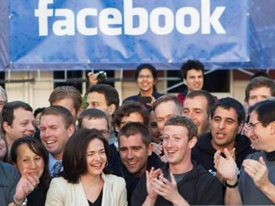 Da li biste vi odbili posao u Fejsbuku?