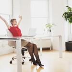 Šta radnike čini srećnim