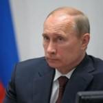 Putin: Kriza svjetske trgovine ugrožava Rusiju