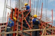 U RS nastavljen pad građevinskih aktivnosti