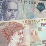 Austrijanci neće povratak na šiling