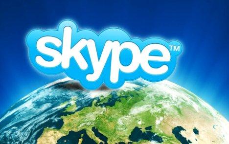 U Etiopiji u zatvor za korištenje Skypea