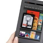 Još jeftiniji Kindle Fire?