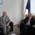 Usvajanje budžeta institucija BiH pozitivan korak