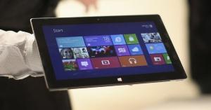 Microsoft predstavio tablet Surface