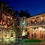 Pogledajte: Prodaje se kuća Giannia Versacea