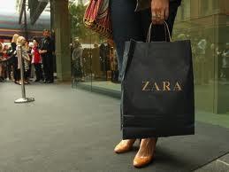 Zara otvara 110 novih butika