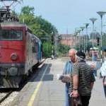 Hrvatske željeznice ukidaju 10 vozova ka Srbiji