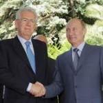 Monti: Mjere za spas evrozone već dogovorene
