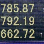 Pad akcija i evra zbog rekordne nezaposlenosti u evrozoni