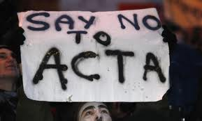Odbačen sporazum protiv falsifikovanja AKTA