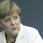 Merkelovu u Portugalu dočekali demonstranti