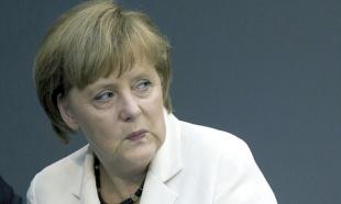 Merkel traži ustupke radi jačanja konkurentnosti