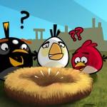 Angry birds stiže na konzole