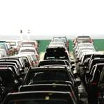 U Francuskoj pad prodaje novih automobila u 2012. godini
