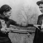 Na aukciji oružje Boni i Klajd