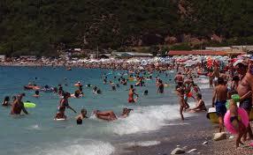 Crna Gora i Hrvatska zabilježile najmanji pad ruskih turista