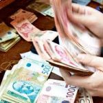 Smanjenje plata u javnom sektoru u Srbiji od 1. januara 2014.
