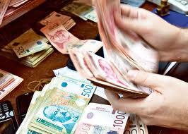 U Srbiji porasla naplata javnih prihoda