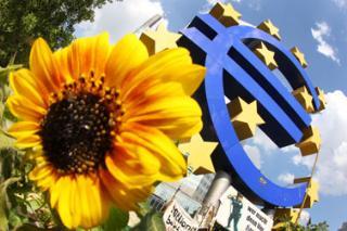 Smanjen suficit tekućeg računa evrozone