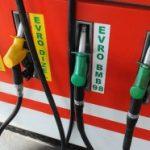 Sve spremno za pojeftinjenje goriva u Srbiji
