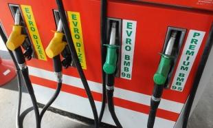 Pomama za jeftinim gorivom: Problem malo pumpi