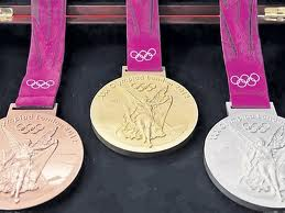 Najteže i najskuplje medalje