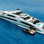 Državljani BiH u Hrvatskoj imaju 607 brodica i jahti
