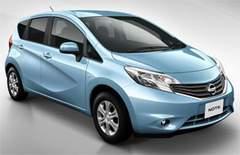 Na tržištu uskoro novi Nissan Note