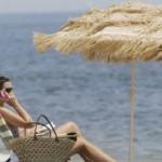 Pažljivo birajte mobilnu mrežu na odmoru