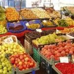 Rast prodaje poljoprivrednih proizvoda od 20,1 odsto