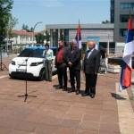 Moguća proizvodnja elektromobila u Srpskoj?
