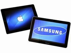 Apple mora da prizna da Samsung nije kopirao iPad