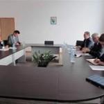 Špirić i Adugna saglasni da je neophodno provođenje reformi