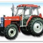 """Proizvodnja traktora """"Ursus"""" od oktobra u Bijeljini"""