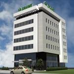 Grawe Banjaluka gradi poslovnu zgradu vrijednu 6,1 milion KM