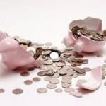 Bankrotirala ruska Master banka