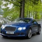 """Najbrži """"Bentley"""" svih vremena"""