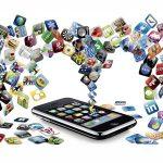 Rusko tržište mobilnih aplikacija poraslo četiri puta