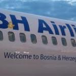 "Dvije velike aviokompanije žele 49 odsto ""BH erlajnsa"""