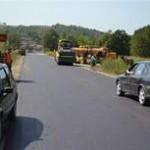 Obnova puta Čelinac – Prnjavor prije roka
