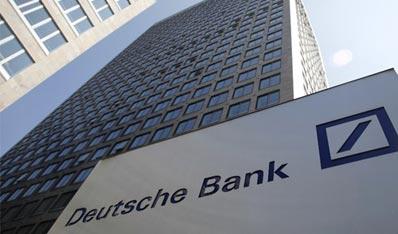 Deutche Bank preporučuje kupovinu zlata