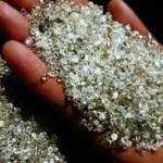 Alrosa povećala proizvodnju dijamanata