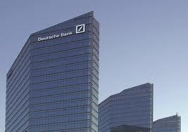Dojče banka hoće da otkupi svoje obveznice
