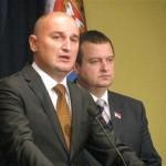 Džombić: Srpska potpuno otvorena za jačanje saradnje sa Srbijom